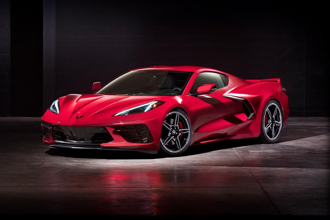 best sports cars 2020